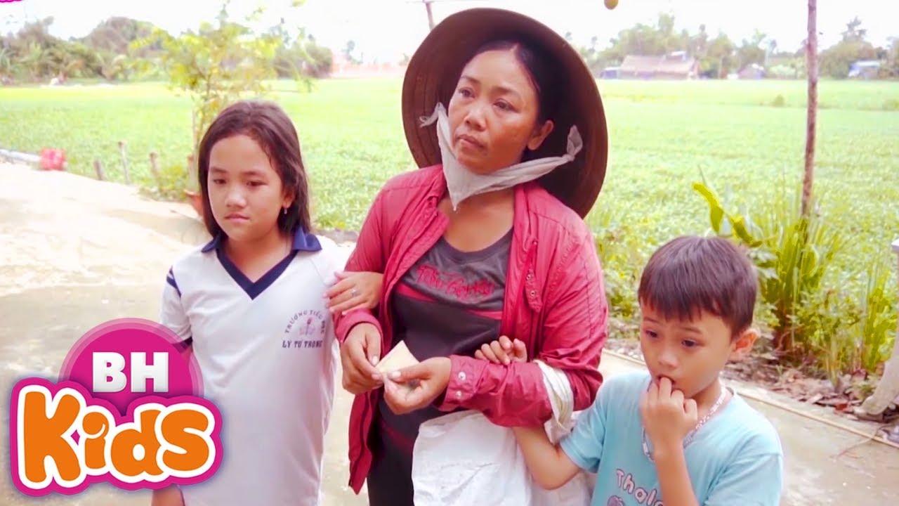 Cho bạn vay tiền xong 3 mẹ con ra đường ở - Phim ca nhạc lấy nước mắt người xem Cát Bụi Cuộc Đời