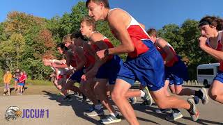 NCHS Cross Country