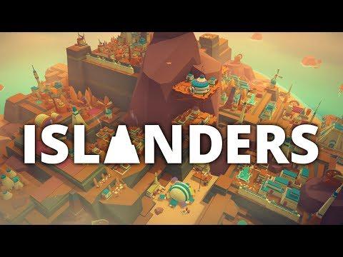 "Islanders - The ""Relaxation"" Livestream"