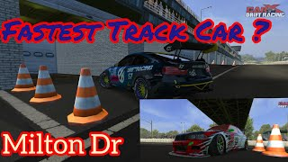 CarX Drift Racing Fastest Time Attack Car? Loki 4M Storm Vs DTM46 Beast Milton Drive & Reverse