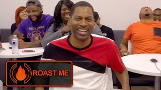 Roast Me | S2 E1 ft. Tony Rock