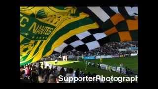 Le Fc Nantes, une légende