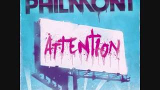 12 The terminal // Attention // Philmont