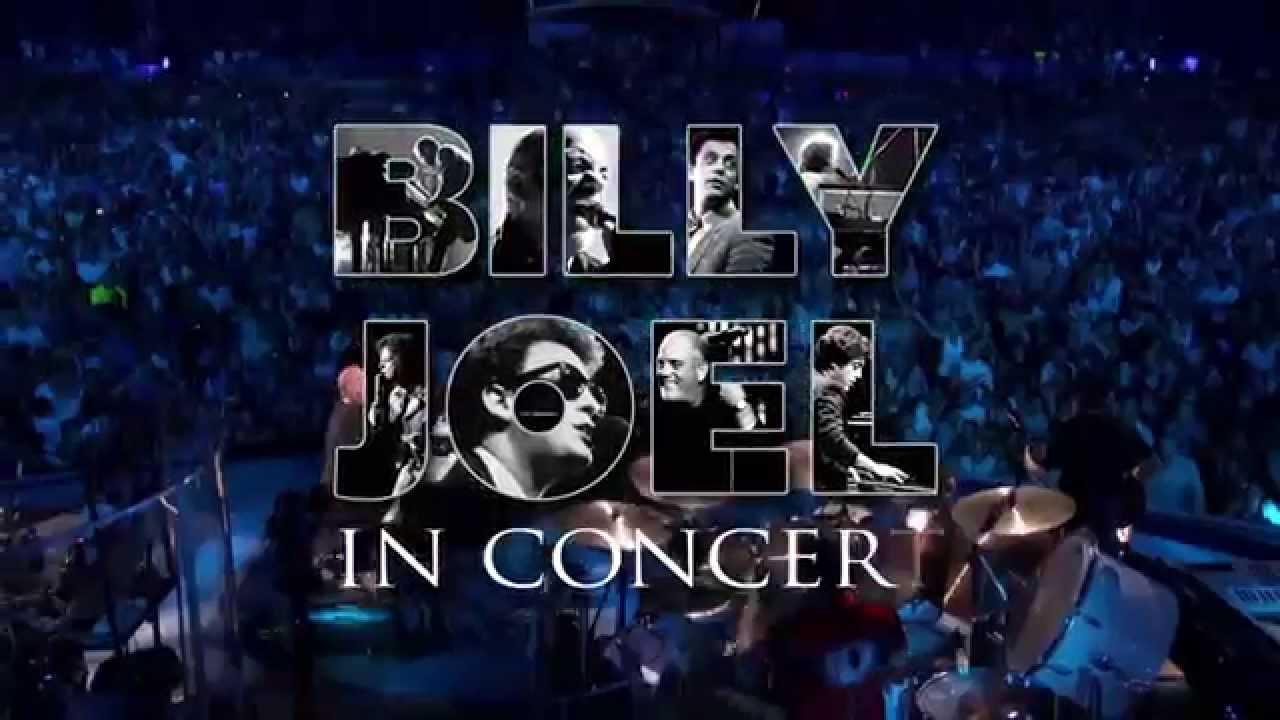 Billy Joel Konzert Deutschland