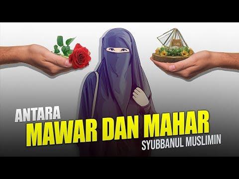 Hafidzul Ahkam - New Antara Mawar Dan Mahar Voc Hafidzul Ahkam