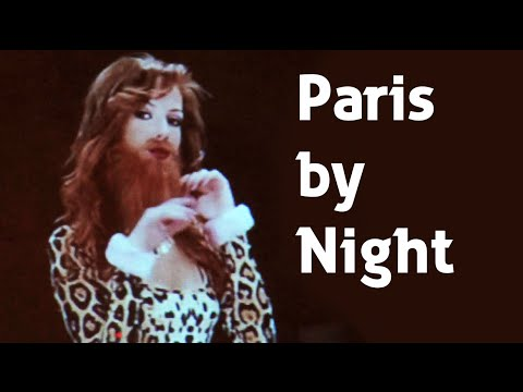 How to see Paris at night