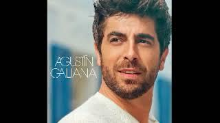 Agustin Galiana - Peut être [Audio]
