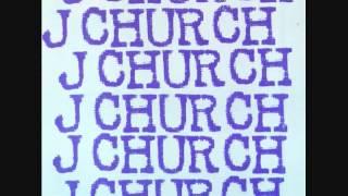 """j church - ivy league college 7"""""""