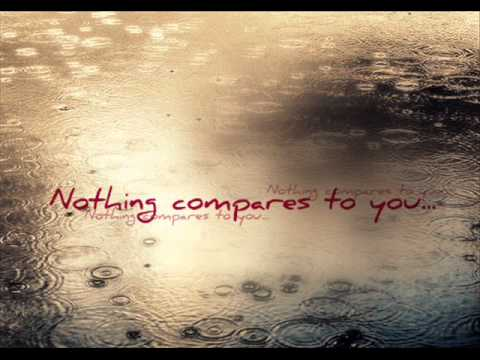 Ben Taylor- Nothing Compares To You