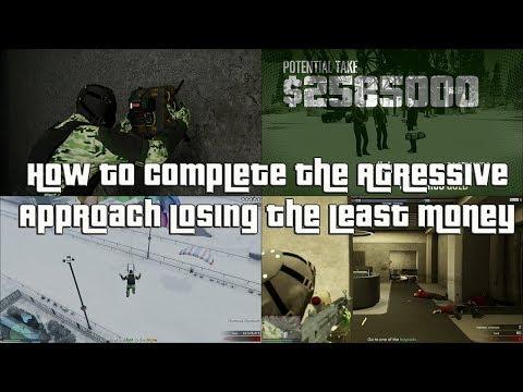 GTA Online How