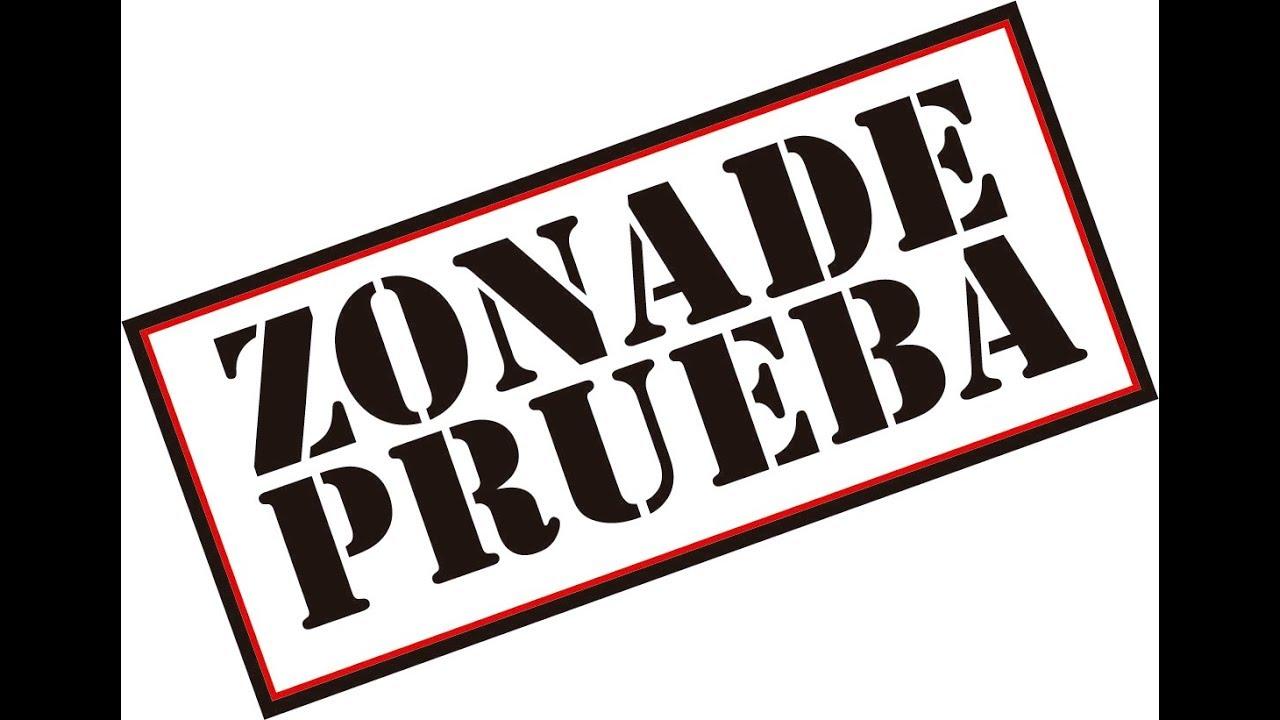 ZONA DE PRUEBA-AUDIOLINER PROMO
