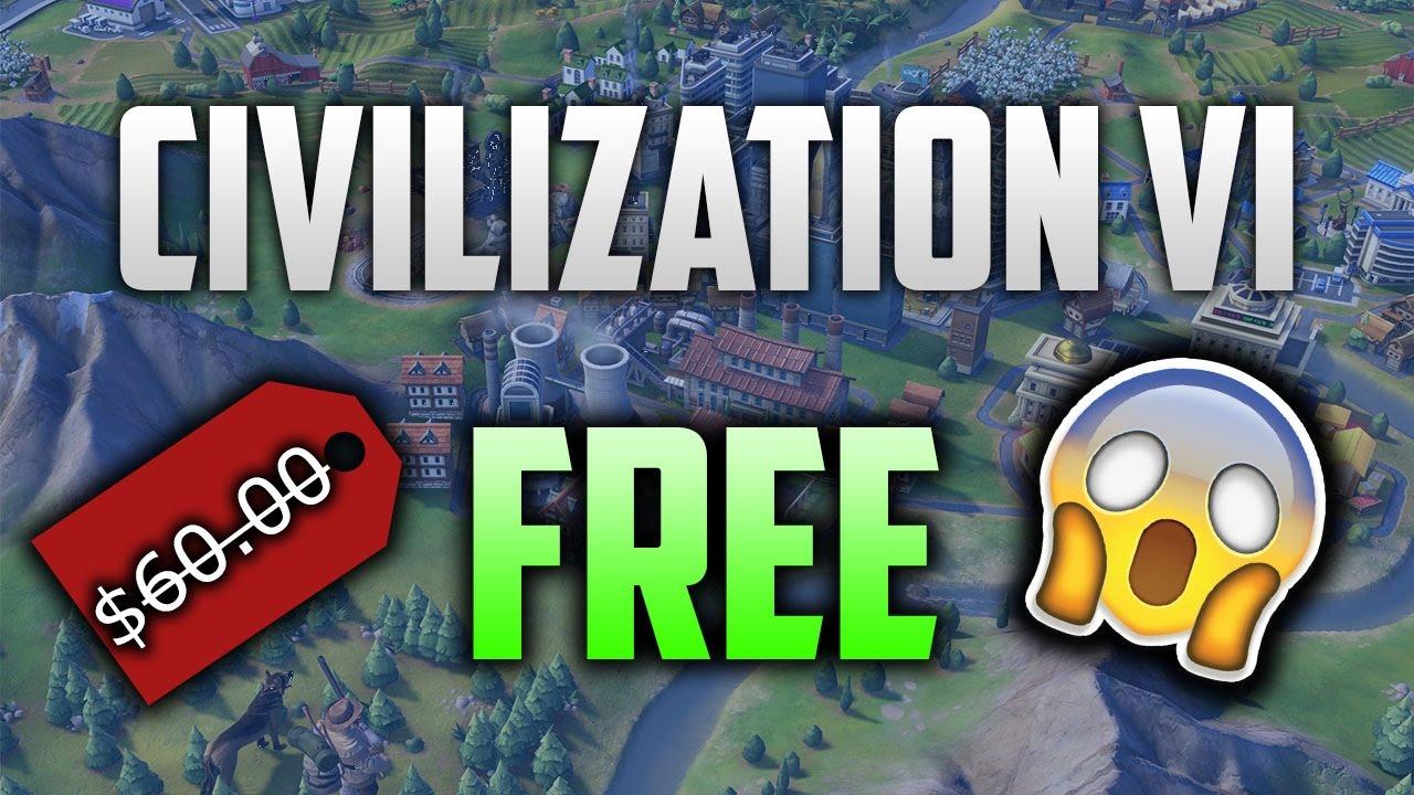 civilization 6 gathering storm cracked