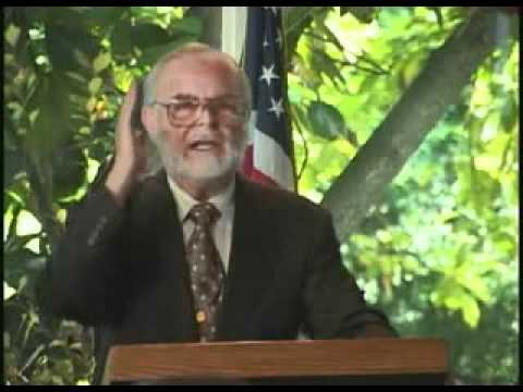An Idea Whose Time Has Come - G. Edward Griffin - Freedom Force International - Full