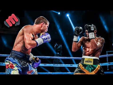 How Loma RUINED An Incredible Fighters Career