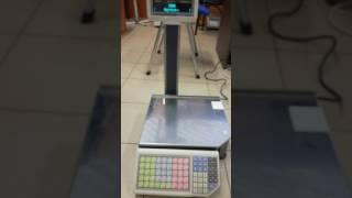 видео Этикетки штрихкода в Новороссийске| риббоны (красящая лента) для термотрансферной печати в Новороссийске| термоэтикетки в Новороссийске
