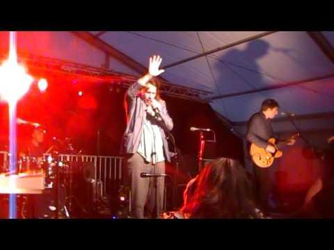 Hothouse Flowers - Seeline Woman - Holywood Harmony Music Festival