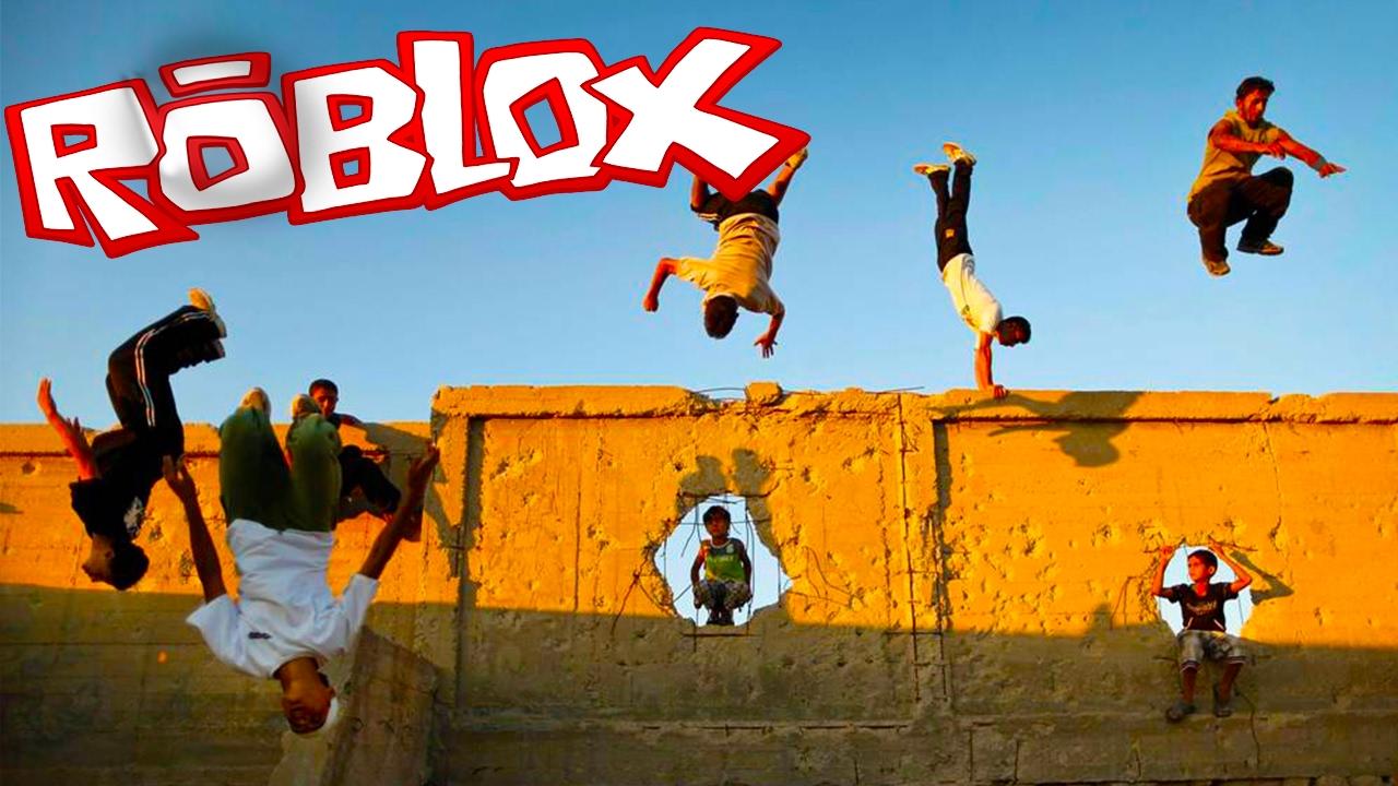 Download %1 EN KOLAY PARKUR ! - Roblox