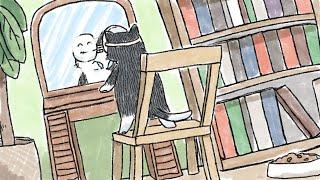 【公式】岩居由希子が読む絵本⑧「おめんの国」