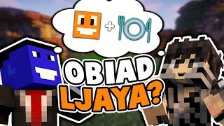 LJAY CO NA OBIAD? BED WARS #37 /w Bremu