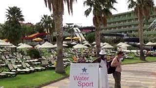 Отдых на Крите. Херсониссос. Star Beach(Star Beach - один из лучших пляжей Крита! Видео-сюжет снят самарским экспертом по туризму Александром Ратнером..., 2016-05-20T11:00:31.000Z)
