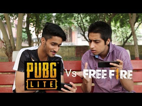Pubg Lite Vs Free Fire Comparison from YouTube · Duration:  5 minutes 8 seconds