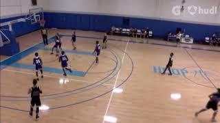 Summer basketball highlights 2018