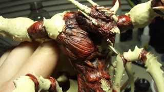 Soul Grinder Conversion Part 2 - Painting - And Chaos Warriors!