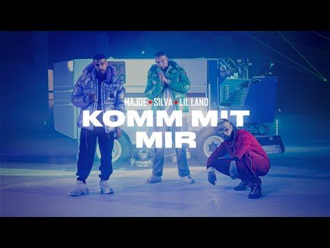 MAJOE x SILVA feat. LIL LANO - KOMM MIT MIR [official Video]