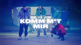 MAJOE x SILVA feat. LIL LANO - KOMM MIT MIR [official Video]