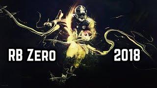 The RB Zero Strategy | 2018 Fantasy Football