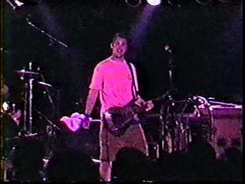GUTTERMOUTH Live at Paramout Music Hall 7.29.1995