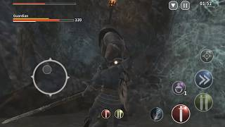 ANIMUS HARBINGER MOBILE THE HERETIC UNDERGROUND CHURCH(FINAL) ALL CLEAR GAMEPLAY!