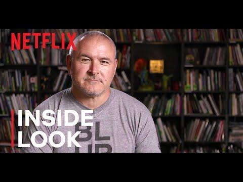 Love, Death + Robots | Inside the Animation: Vol. 2 Overview | Netflix