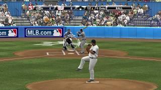 Major League Baseball 2K9 (PC) w/ Gizmo
