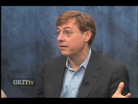 GRITtv: Thomas Frank: Delivering Government Failure
