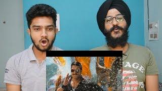 Simmba Trailer REACTION | Ranveer Singh, Sara Ali Khan, Sonu Sood | Rohit Shetty | Parbrahm&Anurag