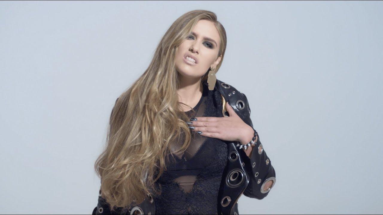 KERRIA - Power Cut (Official Music Video)