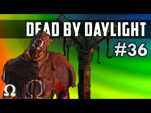 DOWN FOR THE COUNT, DESTROY THE HOOKS! | Dead by Daylight #36 Ft. Delirious, Cartoonz