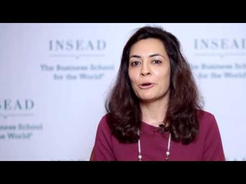 Shefali Chhachhi, Marketing Capability Consultant, Brand Learning