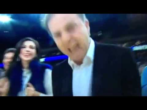 Joe Lacob Freakout