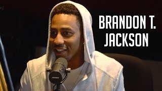 Brandon T. Jackson Talks Comedic Roots + Trey Songz Could Be The Next Charlie Wilson