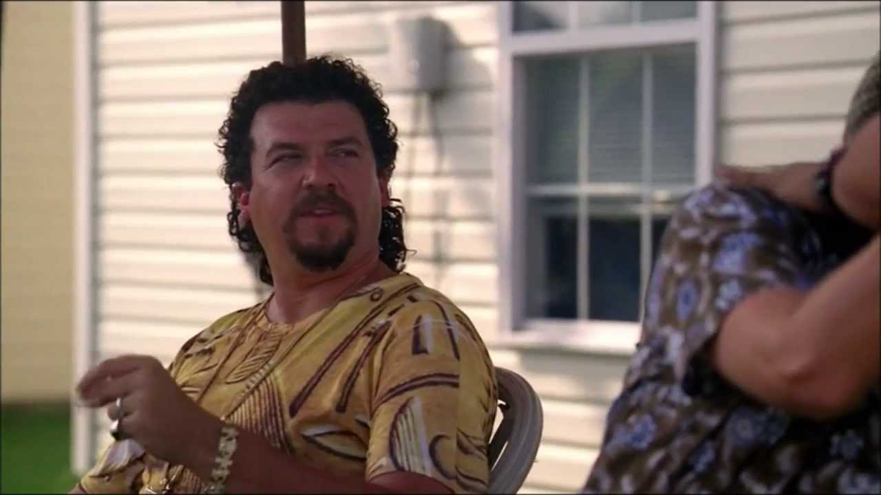 Download Eastbound and Down S04 episode 5 - Kenny's New Business