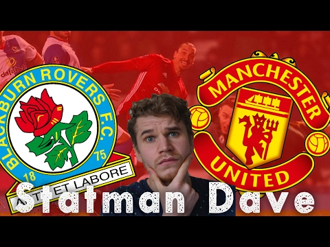 MOURINHO CALLS ON IBRAHIMOVIC & POGBA | BLACKBURN ROVERS 1 - 2 MANCHESTER UNITED