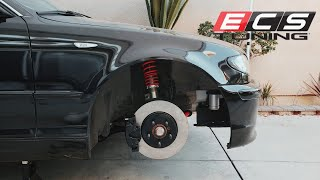 Best Brakes For Your E46!