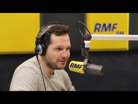 Rafał Pacześ o świętach w RMF FM