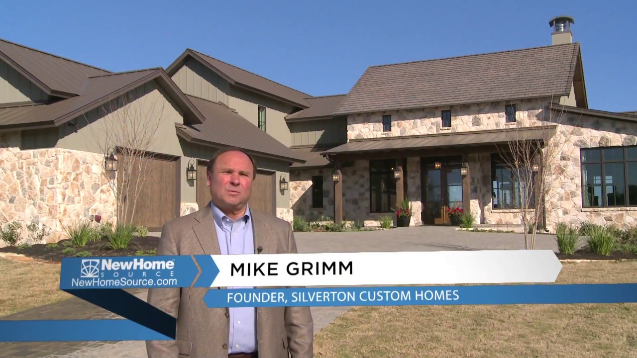 episode 1 southern living showcase home silverton custom homes