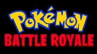 Pokémon Battle Royale | Animación *BUENÍSIMA*