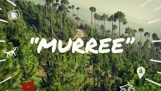 My First Video | Murree Trip........ | Ramzan Malik