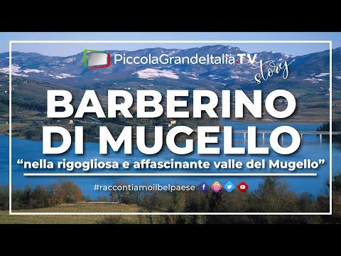 Barberino Di Mugello - Piccola Grande Italia