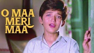 Video O Maa Meri Maa - Hindi Sad Songs | Lata Mangeshkar | Chhoti Bahu download MP3, 3GP, MP4, WEBM, AVI, FLV November 2017